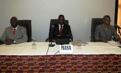 Presse : Economie : le Burkina fait le point de ses dépenses publiques dans le secteur rural