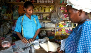 Rural 21 : How volatile are African food prices?