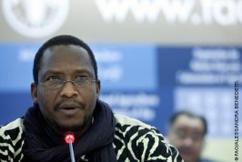 ITW Ibrahima Coulibaly (CNOP): «Nous sommes pauvres car nos paysans sont pauvres»