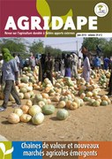 Agridape : Chaînes de valeur et nouveaux marchés agricoles émergents