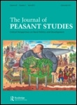 Revue (eng) : The Journal of Peasant Studies