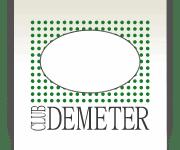 Site web du Club Déméter