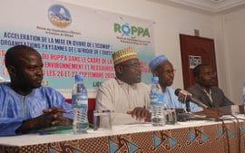 Mise en œuvre effective de la politique agricole de la CEDEAO : Les organisations paysannes de la sous région affichent leur position