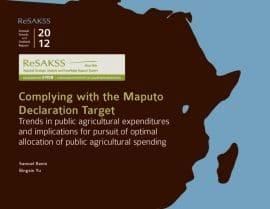Resakss : Rapport 2012 (ATOR)
