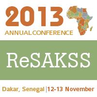 Conférence annuelle Resakss (12-13 Novembre) : les présentations en ligne