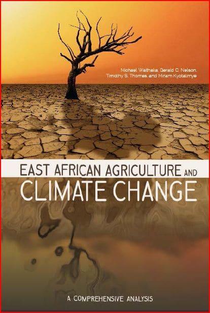 Rapport IFPRI : Changements climatiques et agriculture en Afrique de l'Est