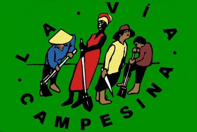Communiqué de presse de La Via Campesina : Le paquet de Bali déroule un tapis rouge pour les multinationales