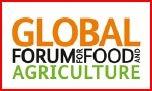 Forum mondial pour l'alimentation et l'agriculture :
