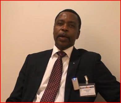 CTA : Entretien vidéo avec Dyborn Chibonga, directeur général de l'Association nationale des petits agriculteurs (Malawi)