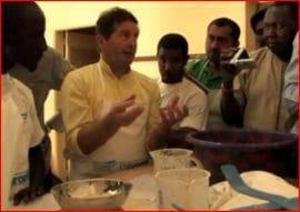 « Mil et une solutions » : Documentaire sur la fabrication du pain avec des céréales locales (Sénégal)