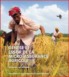 Rapport : Genèse et essor de la microassurance agricole