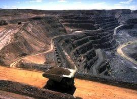 Note IFRI: Le boom minier au Sahel