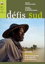 Défis Sud - Bilans et perspectives de la coopération au développement