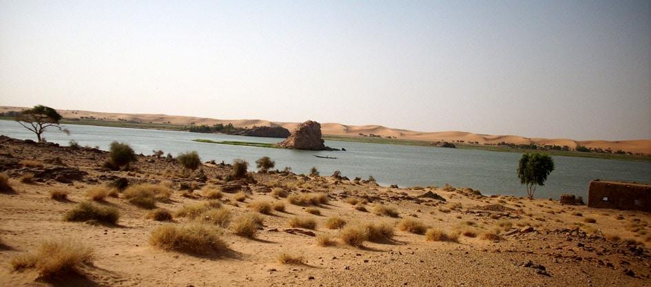 Dialogue régional sur  les grandes infrastructures hydrauliques  en Afrique de l'Ouest