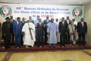 APE : l'Afrique de l'Ouest se donne deux mois pour résoudre les «questions techniques» avant la signature