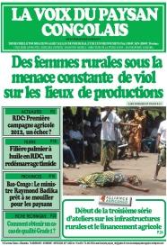 Le programme des Parcs Agro-industriels