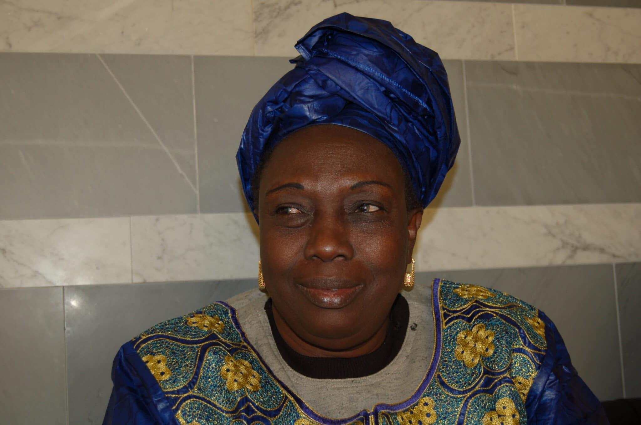 Seynabou Ndoye