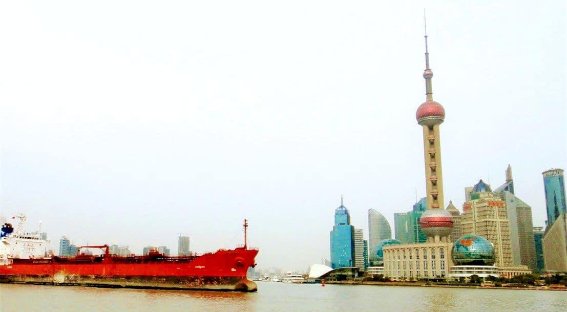 L'essor de la Chine au sein du commerce international de produits agroalimentaires
