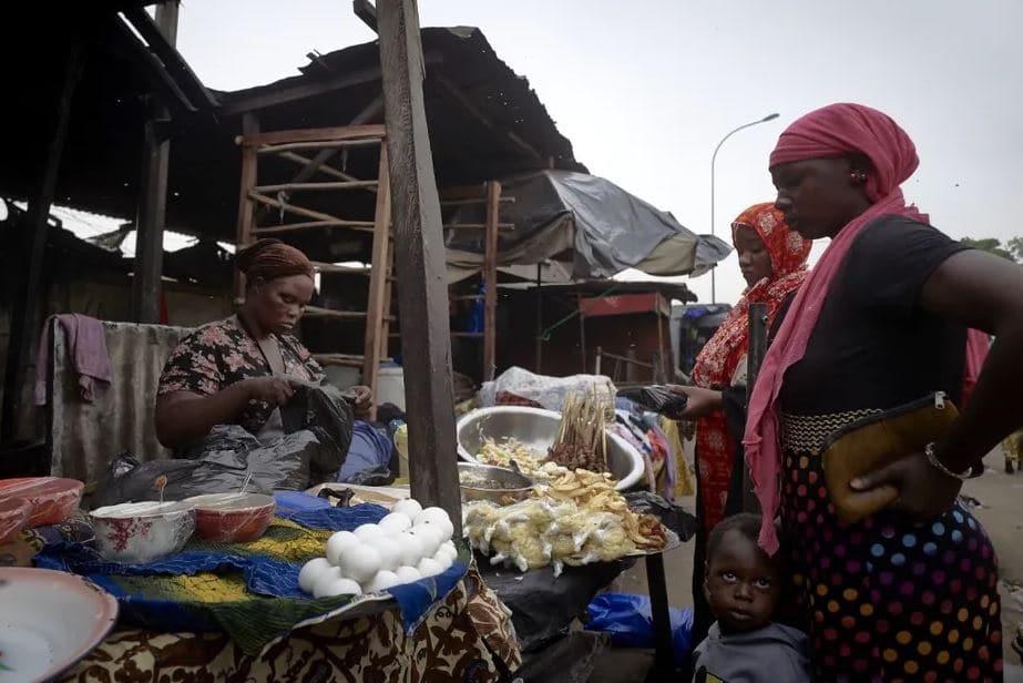 Comment la crise du Covid a fragilisé les systèmes alimentaires en Afrique subsaharienne