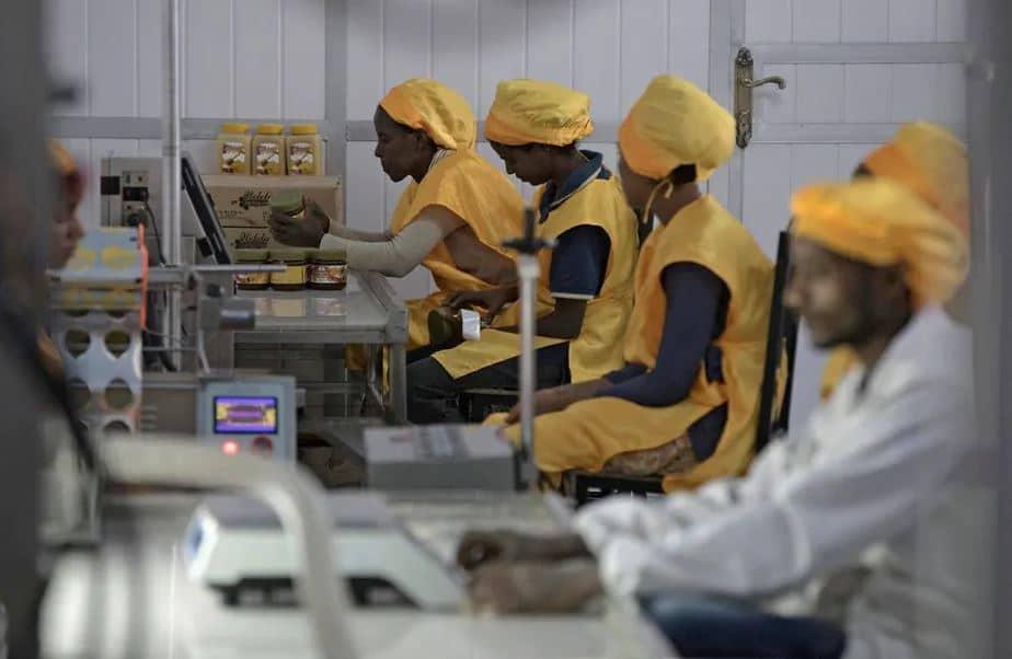 Le développement des entreprises privées africaines freiné par les faiblesses de gouvernance publique