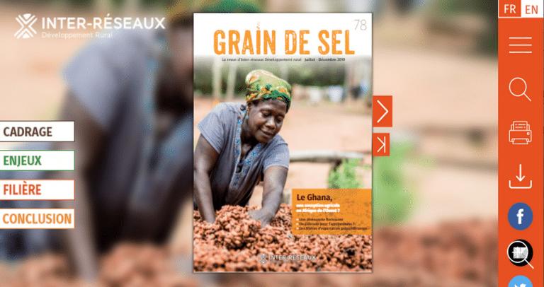 GdS 78 - Ghana - interactif