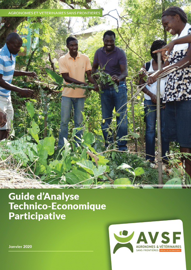 Guide d'Analyse Technico-Economique Participative