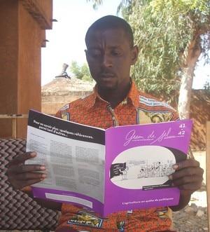 Idrissa Moumouni