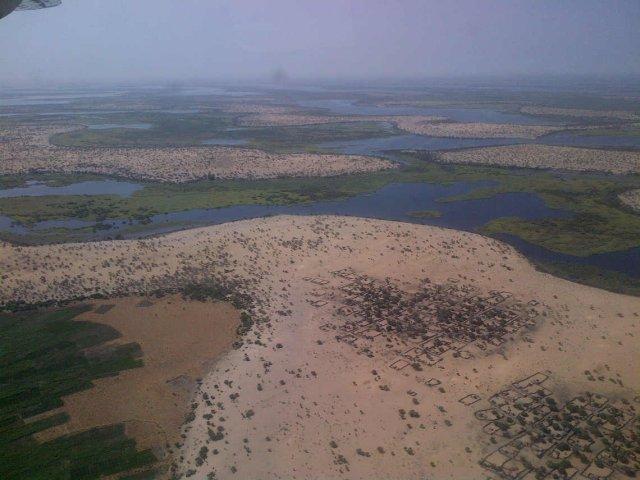 Région du bassin du lac Tchad : la paix passe par l'eau et non par les armes