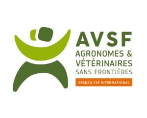 Logo d'AVSF
