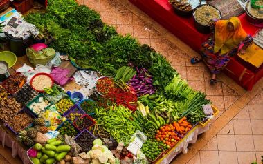 Rising food prices are a concern but no reason for panic yet
