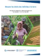Mesurer les droits des individus à la terre