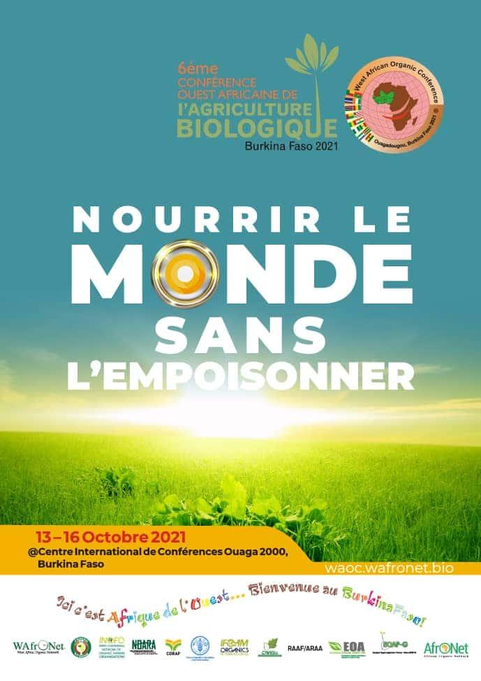 6ème Conférence Ouest-Africaine sur l'agriculture biologique