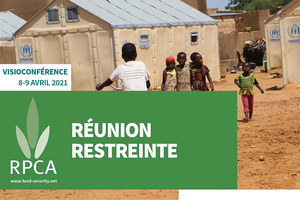 Réunion restreinte du RPCA - Conclusions