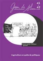 39 : Economic Partnership Agreements: Presentation, analyses, viewpoints (en)