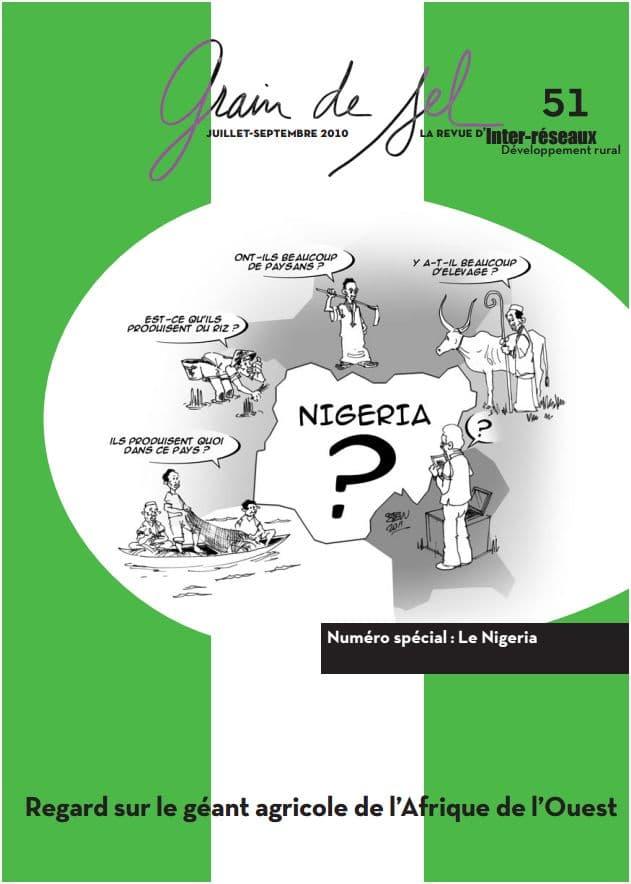 51 : Le Nigeria