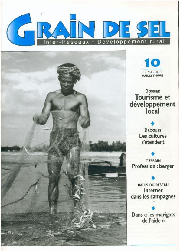 10: Tourisme et développement local