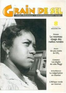 08 : Le nouveau visage des radios rurales
