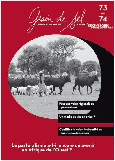 Le pastoralisme a-t-il encore un avenir en Afrique de l'Ouest ?