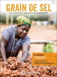 n°78 : Le Ghana
