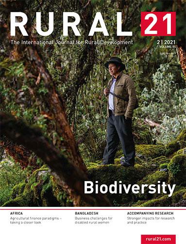 Rural 21 vol 55 - n°2/2021